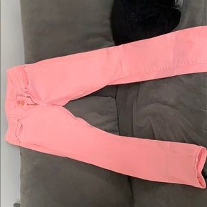 Straight leg Lilly Pulitzer jeans
